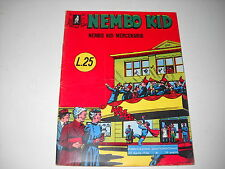 ALBI DEL FALCO - NEMBO KID N. 52  ORIGINALE SUPERMAN !!!!!!