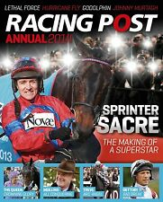 Racing Post Annual 2014 (Annuals 2014), Nick Pulford, Very Good, Paperback