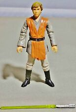 Star Wars: The Legacy Collection 2008 LUKE SKYWALKER (EVOLUTIONS SET) - Loose