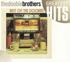 New: THE DOOBIE BROTHERS - The Best of/Greatest Hits CD