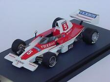 #5 Mario Andretti Viceroy Cosworth 1975 1/32nd Scale Slot Car Decal Waterslide