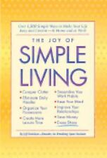 The Joy of Simple Living: Over 1