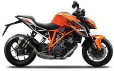 Maisto KTM 1290 Super Duke R Bike Motorcycle 1:12 Orange