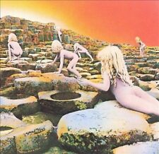 Houses of the Holy  by Led Zeppelin (CD, Atlantic (Label))