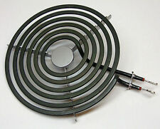 "Replacement WB30M2 Electric Range Large 8"" Inch Burner Surface Element for GE"
