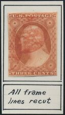 #10A VAR. USED WITH ALL FRAME LINES RECUT BR559