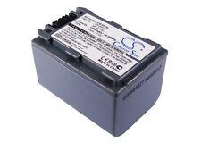 Reino Unido Batería Para Sony Dcr-dvd105 Dcr-dvd105e Np-fp60 Np-fp70 7.4 v Rohs