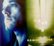 REM - Daysleeper (CD 1998) Emphysema / Why Not Smile