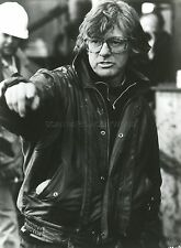 DIRECTOR PAUL VERHOEVEN  ROBOCOP 1987 VINTAGE PHOTO ORIGINAL #6