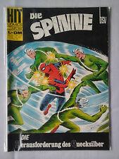 Die Spinne / Hit Comics / Nr. 108