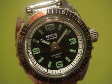 VINTAGE MORTIMA DIVER WATCH