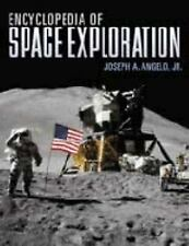 Encyclopedia of Space Exploration (Facts on File Science Library), Angelo, Josep