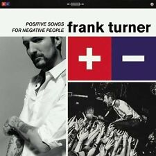Frank Turner, Positive Songs For Negative People, New