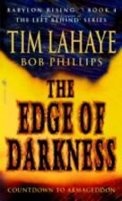 Babylon Rising: The Edge of Darkness-ExLibrary