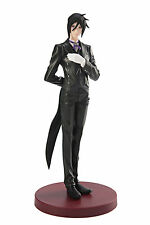 Black Butler Book of Circus Sebastian Michaelis PVC Figure