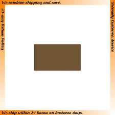 LifeColor #UA143 Acrylic Paint - French Brown (22ml) FS 34096
