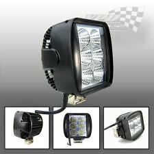 4X4 SUV, PICKUP, VAN, HIGH POWER 18W CREE SPOTLIGHT, WORK LIGHT, LIGHT BAR
