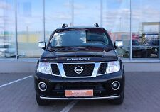 NISSAN PATHFINDER R51 BONNET BUG GUARD PROTECTOR DEFLECTOR 2004-2014