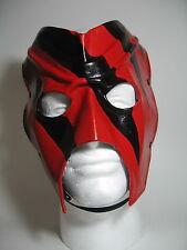 WWE Kane Mask 2011 resurrected Promo