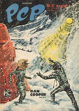PEP 1967  nr. 37 - DAN COOPER (COVER)/BATMAN/JOHN BREUGHEL FOUR