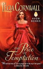 The Price of Temptation by Cornwall, Lecia
