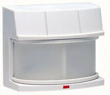 Heath/Zenith SL-5316-WH-C Replacement Wide-Angle Motion Sensor, White, New, Free