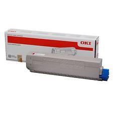 original Oki Type C6 Toner 42804506 Magenta C-5400/C-5200n/C-5400n/C-5400tn A-Wa