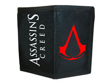 Cartera Assassins Creed Billete Monedas Altair Connor Revelation PS3 Wii