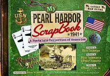 My Pearl Harbor Scrapbook 1941: A Nostalgic Collection of Memories, Taubman, Bes