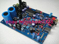 Philips TDA1547 Assembled DAC board 16Bit 48Khz by Weiliang
