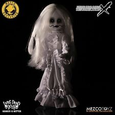 LIVING DEAD DOLLS Resurrection X Ghostly White LOST Variant IN HAND SOLD OUT