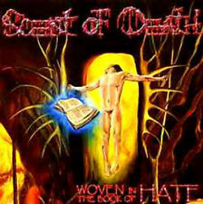 Scent of Death-woven in the Book of Hate CD (Bloody, 2005) * Death Metal