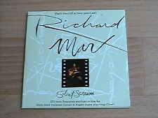RICHARD MARX - SILENT SCREAM (RARE DELETED CD SINGLE)