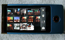 Sony Bloggie Touch MHS-TS20  8GB Camcorder Blue