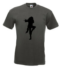 Jethro Tull Tee Shirt Ian Anderson Martin Barre Aqualung Thick As A Brick