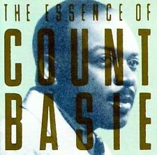 I Like Jazz: The Essence of Count Basie by Count Basie (Cassette, Sep-1991) NEW