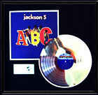 JACKSON 5 FIVE MICHAEL JACKSON ABC LP GOLD RECORD PLATINUM DISC ALBUM RARE