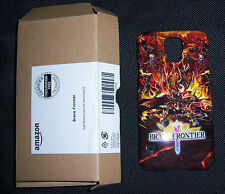 Brave Frontier Case for Samsung Galaxy S5