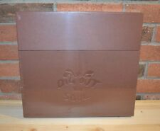 OASIS - Dig Out Your Soul, Ltd BOX SET 4LP, 2CD, DVD, 32 Pg Book New & Sealed!