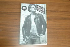 PHYSIQUE PICTORIAL VOL 12 #2 60s VINTAGE MAGAZINE BOYS ART BEEFCAKE GAY NUDE