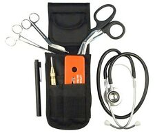 EMI EMERGENCY RESPONSE HOLSTER SET - DUAL HEAD STETHOSCOPE AND MUCH MORE!