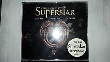 Jesus Christ Superstar Tim Rice/Andrew Lloyd Webber Musical 2 CD GUT+günstig!!!