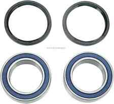 TRX 250R 400EX 450R Rear Axle Bearings W/Performance Aftermarket Carrier 25-1401