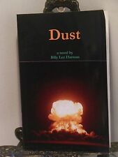 Dust by Michigan Author Billy Lee Harman Aliens To Make Earth A Better Place