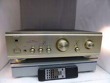 Denon PMA-1500R HighEnd stereo Verstärker mit 2x 140 watt / 4 Ohm