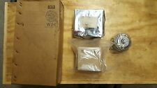 N.O.S. M151 Complete Differential Rebuild Kit M151A2 G838 MUTT