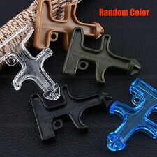 New Self Defense Stinger Duron Drill Protection Tool Nylon Plastic Steel Outdoor