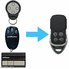 Liftmaster Compatible Garage & Gate Remote ML700 ML750 ML85 94334 94335E 94333E