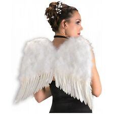 Angel Wings Costume Accessory Adult Christmas or Halloween Fancy Dress