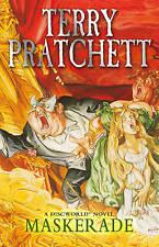 Maskerade, Pratchett, Terry, Very Good Book
